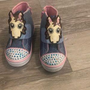 Skechers Shoes - Toddler sketcher shoes